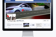 justdrive Facebook consulting & page buildouts
